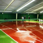 Sportvloer Reiniging Voor Het Nieuwe Sportseizoen