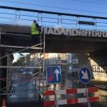 Graffiti Verwijderen Is Specialistisch Werk