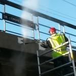De Specialist In Graffiti Verwijderen