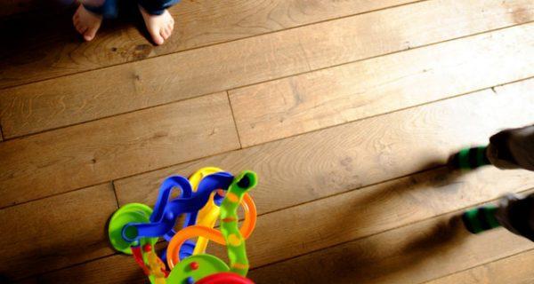 Laat Uw Houten Vloer Reinigen Door Een Specialist