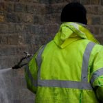 Tips Voor Effectieve Graffitiverwijdering